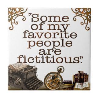 Carreau Amoureux des livres/auteurs et auteurs