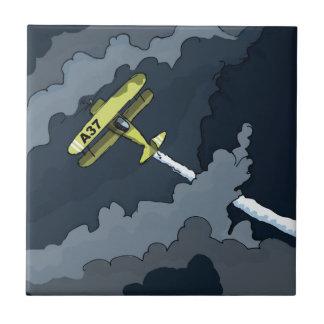 Carreau avion