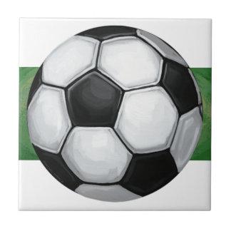 Carreau Ballon de football