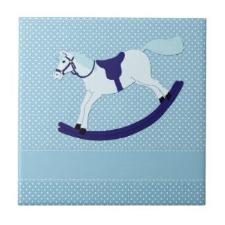 Carreau basculer-cheval