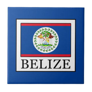 Carreau Belize