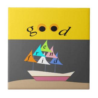 Carreau bon ami ship1