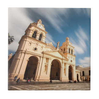Carreau Catedral Cordoue, San Martin