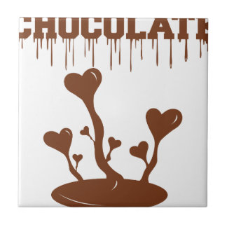 Carreau Chocolat