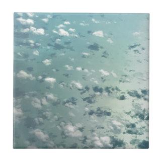 Carreau Ciel et nuages