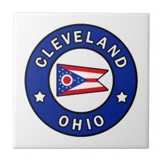 Carreau Cleveland Ohio