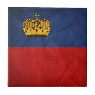 Carreau collectif de Liechtenstein 4 Small