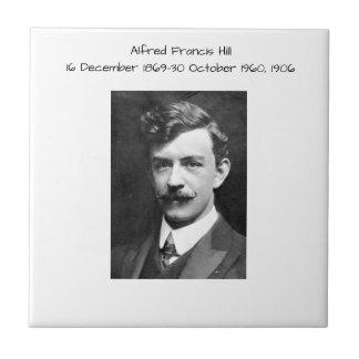 Carreau Colline 1906 d'Alfred Francis