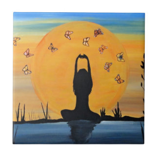 Carreau Conclusion de votre zen