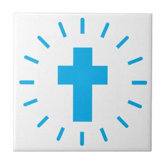 Carreau Croix de Jésus-Christ