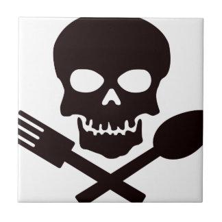 Carreau Cuisinier de pirate