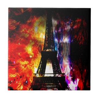 Carreau De hausse rêves parisiens encore
