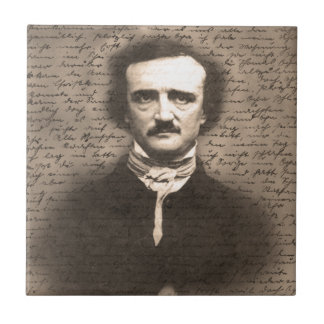 Carreau Edgar Allan Poe