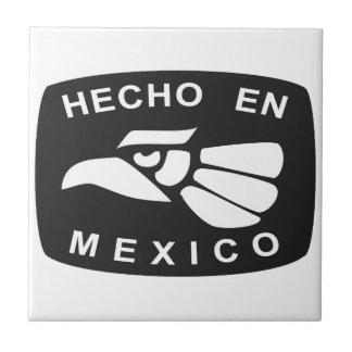 Carreau En Mexique de Hecho