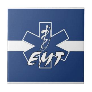 Carreau Étoile active d'EMT de la vie