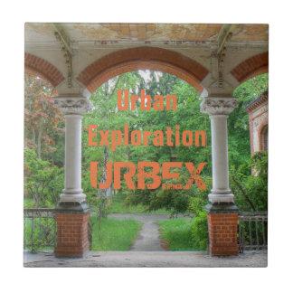 Carreau Exploration urbaine, URBEX, hôpital de Beelitz