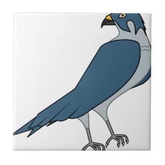 Carreau faucon #3