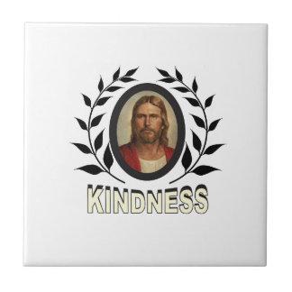 Carreau gentillesse Jésus