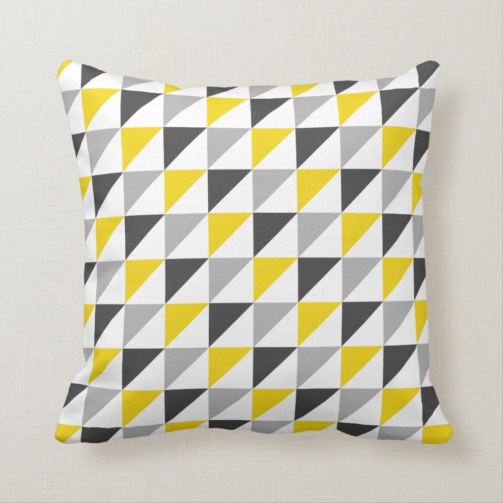 Coussin jaune et gris images - Coussin jaune et gris ...