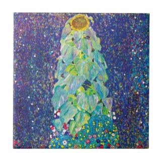 Carreau Gustav Klimt - la peinture de beaux-arts de