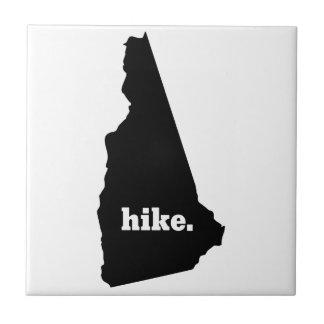 Carreau Hausse New Hampshire