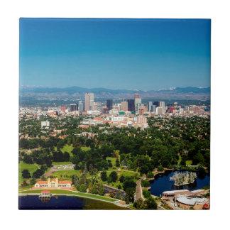Carreau Horizon de Denver