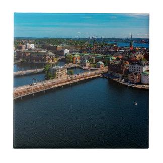 Carreau Horizon de Stockholm
