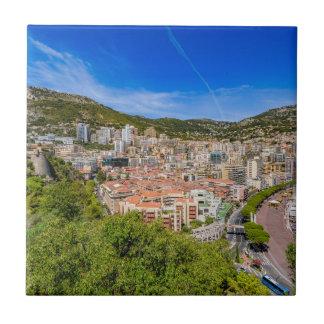 Carreau Horizon du Monaco