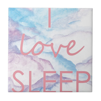 Carreau Ilovesleep
