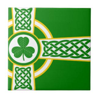 Carreau Irish_Celtic_Cross