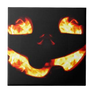 Carreau Jack brûlant