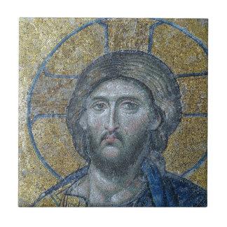Carreau Jésus font face