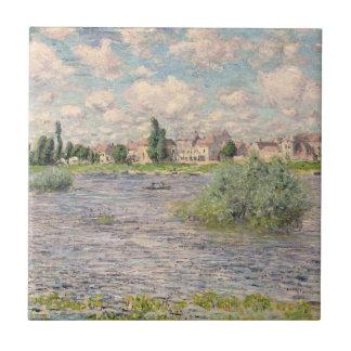 Carreau La Seine chez Lavacourt