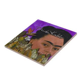 Carreau La Vida de Frida Kahlo Pasion Por