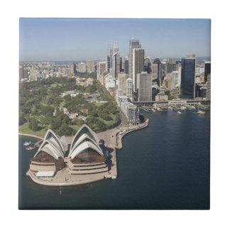 Carreau L'Australie, Nouvelle-Galles du Sud, Sydney,