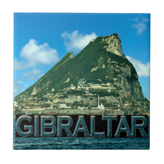 Carreau Le Gibraltar