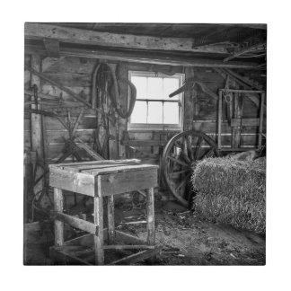 Carreau Le vieil atelier