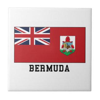 Carreau Les Bermudes