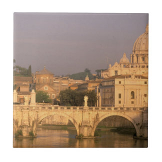Carreau L'Europe, Italie, Rome, Vatican. Basilique San