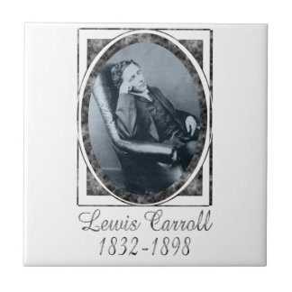 Carreau Lewis Carroll