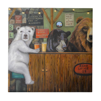 Carreau Loge 28 d'ours