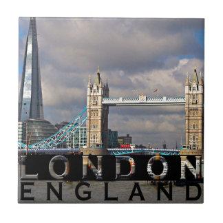 Carreau Londres