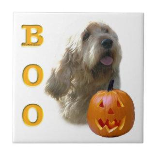 Carreau L'Otterhound Halloween HUENT