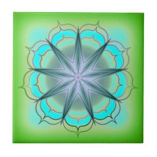 Carreau Lumière de Lotus 19
