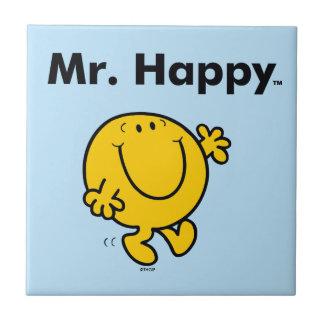 Carreau M. Happy Is Always Happy de M. Men |
