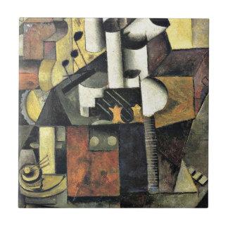 Carreau Malevich - instrument de musique