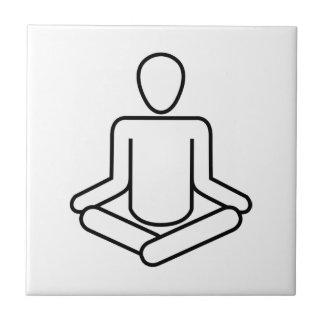 Carreau Méditation-logo