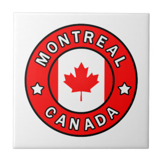 Carreau Montréal Canada
