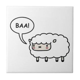 Carreau Moutons !