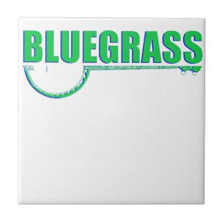 Carreau Musique de Bluegrass